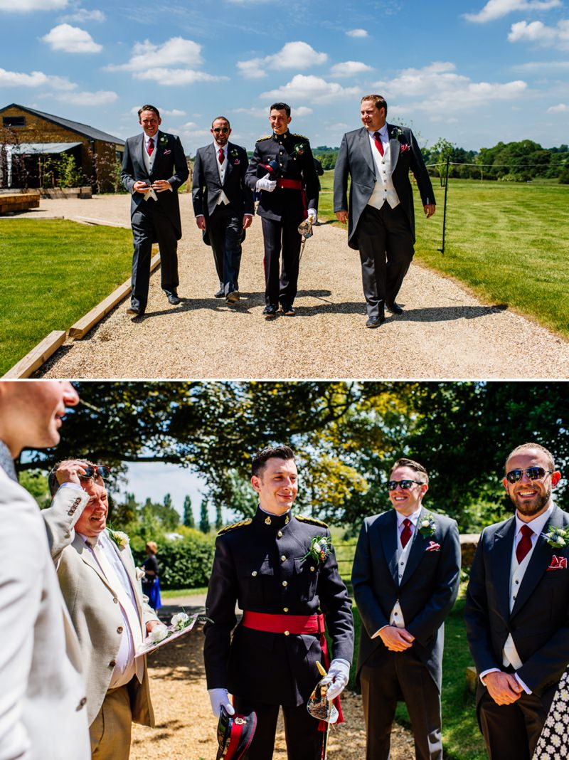 Dodford Manor Wedding - Yuki & Chris_0001
