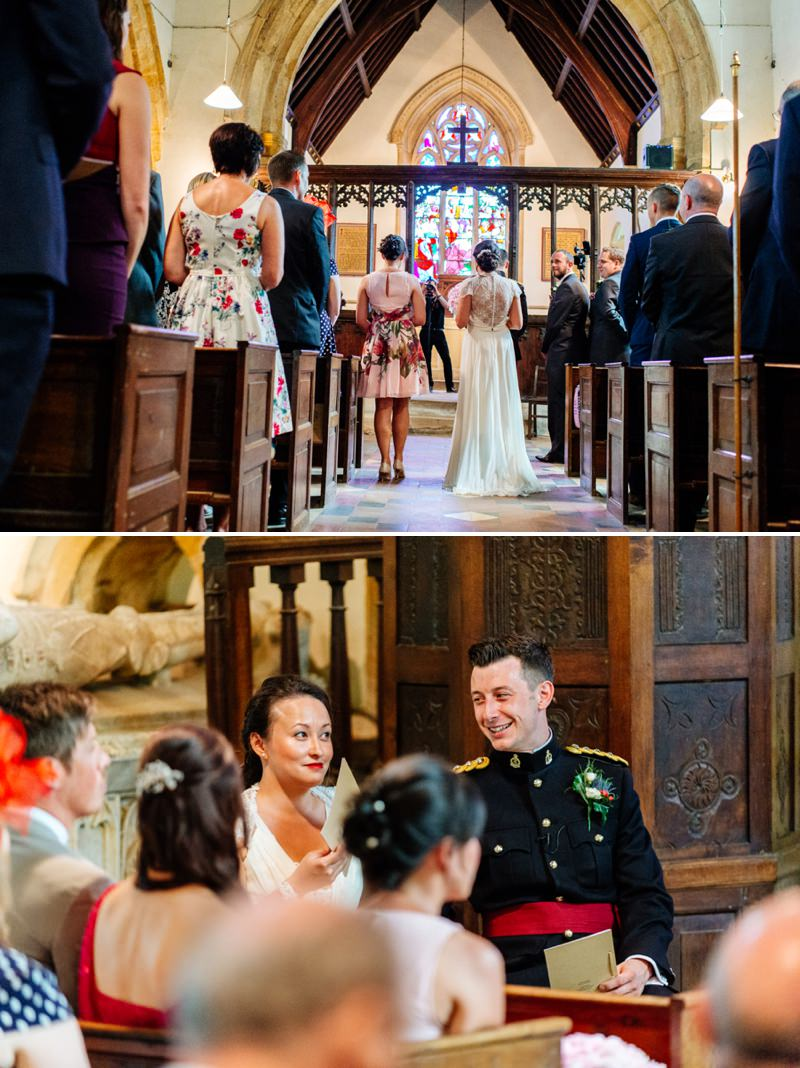 Dodford Manor Wedding - Yuki & Chris_0003