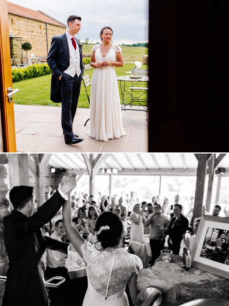 Dodford Manor Wedding - Yuki & Chris_0019