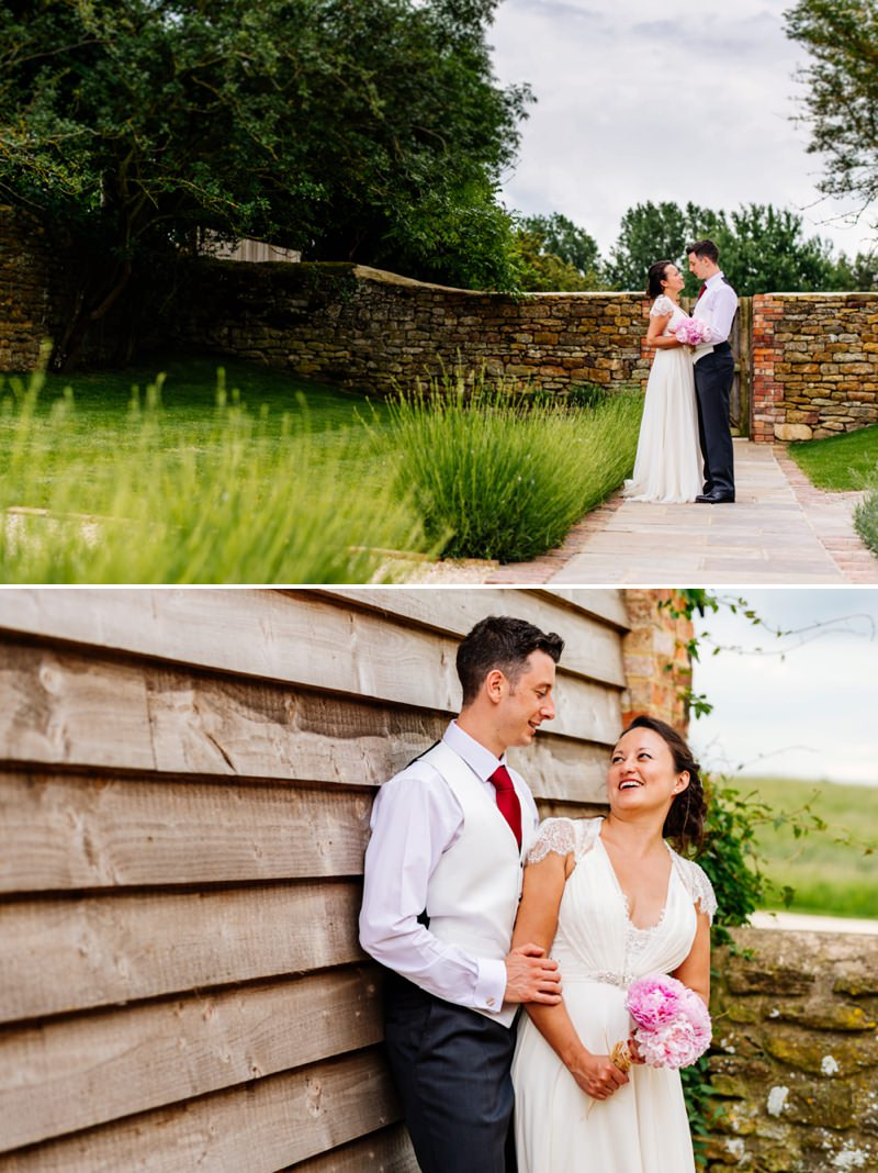Dodford Manor Wedding - Yuki & Chris_0025