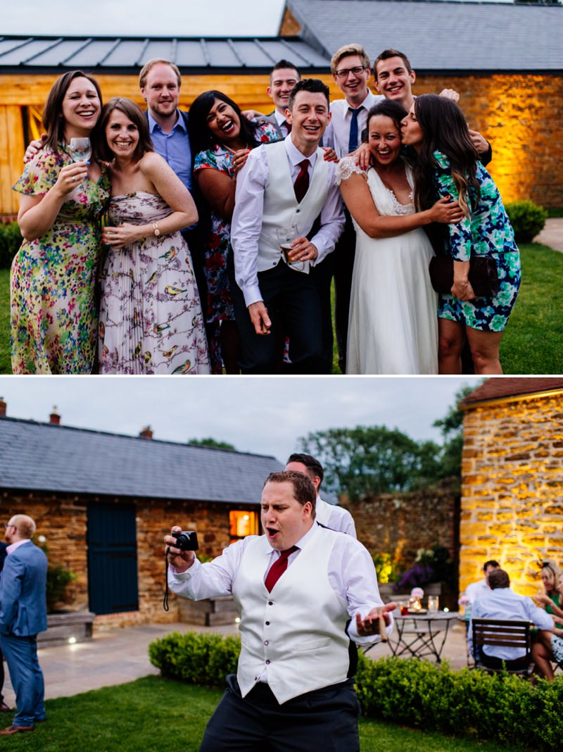 Dodford Manor Wedding - Yuki & Chris_0035