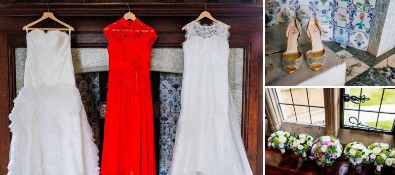 Fanhams Hall Wedding - Queenie & James_0005