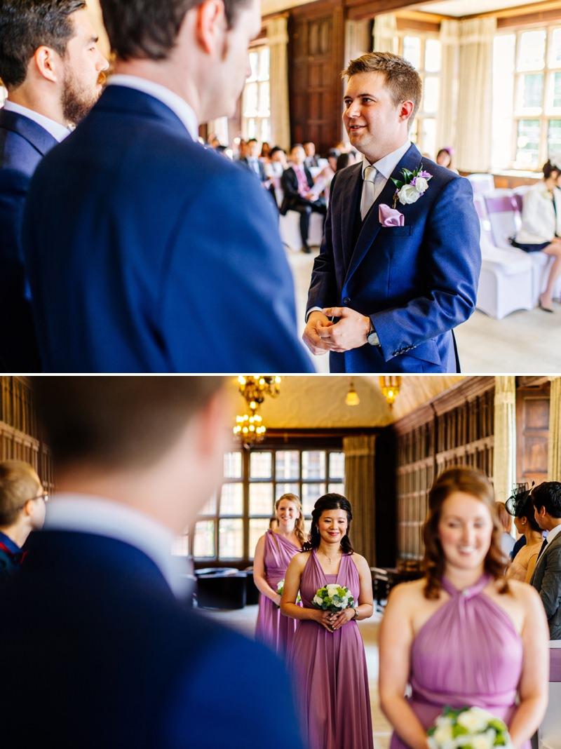 Fanhams Hall Wedding - Queenie & James_0009