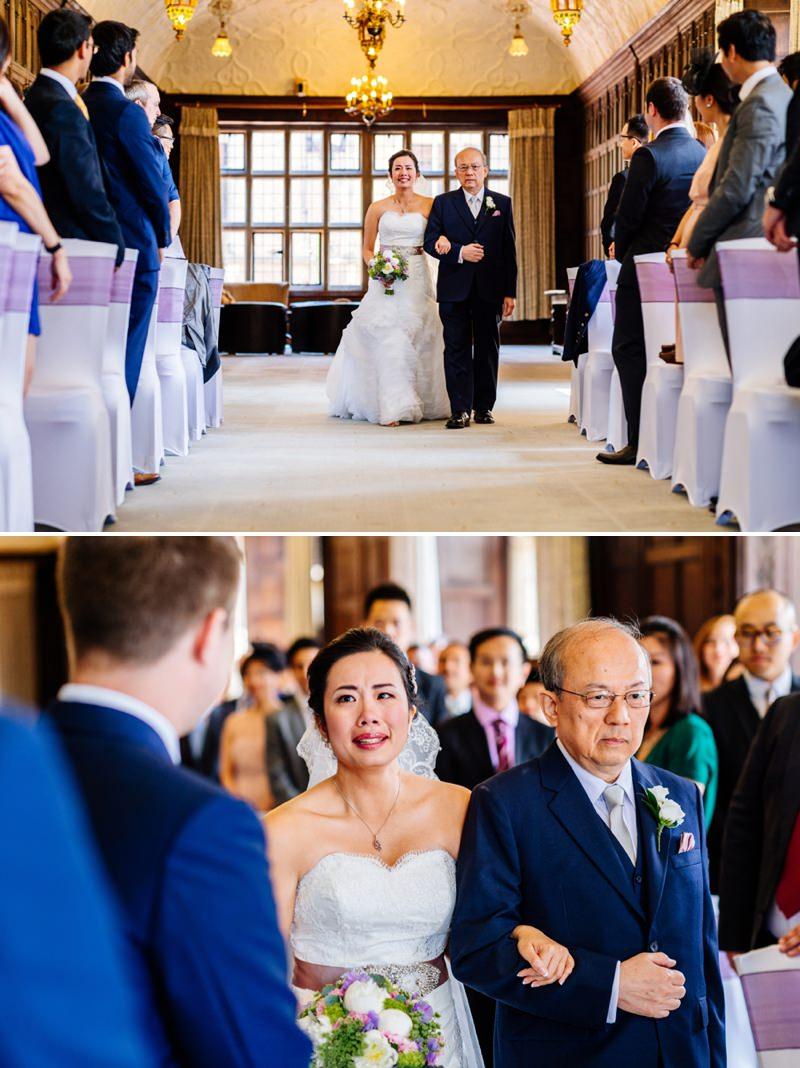 Fanhams Hall Wedding - Queenie & James_0010