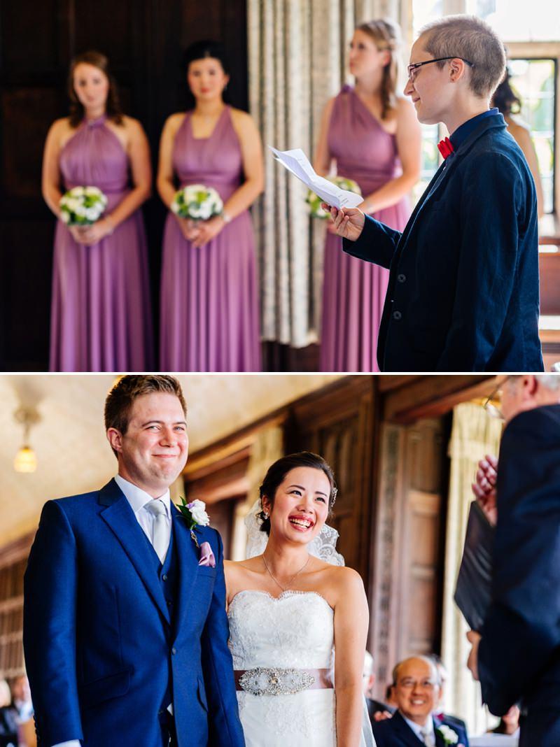 Fanhams Hall Wedding - Queenie & James_0012