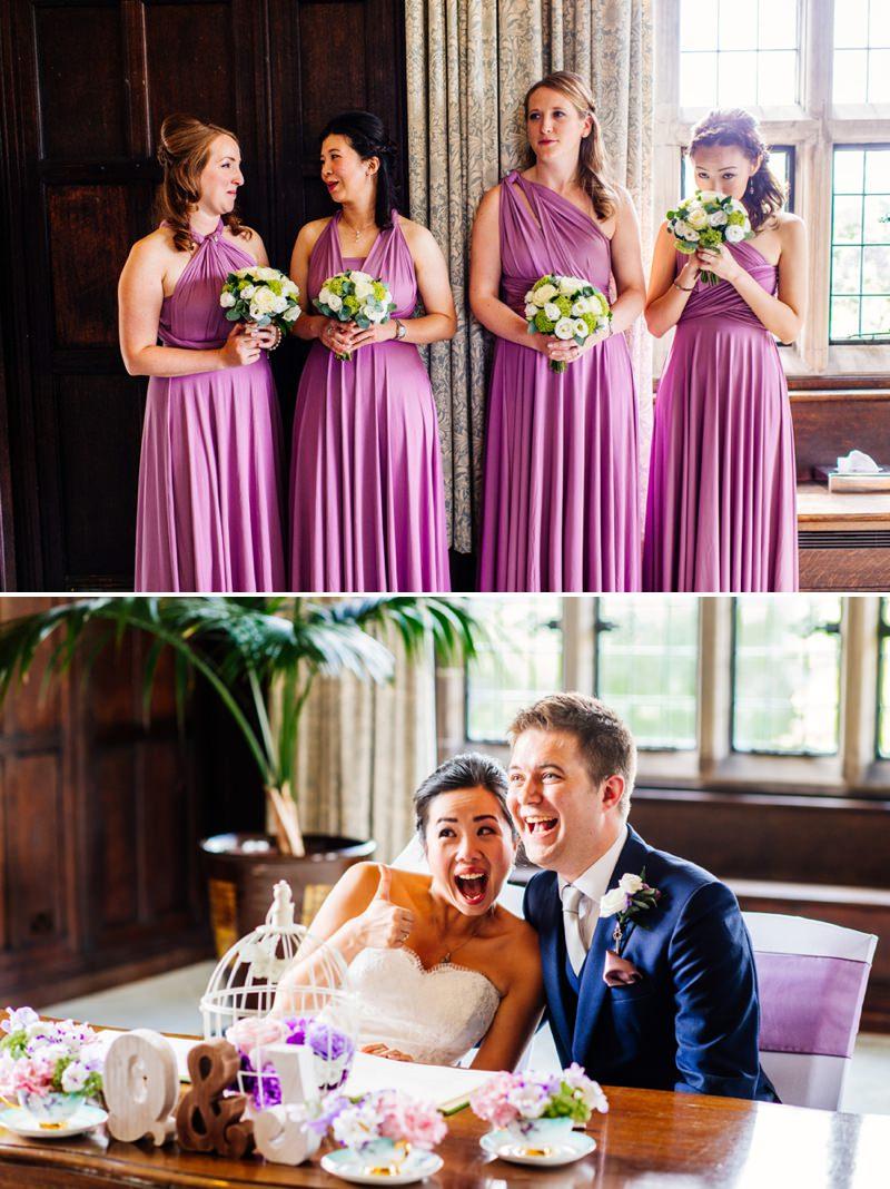 Fanhams Hall Wedding - Queenie & James_0014