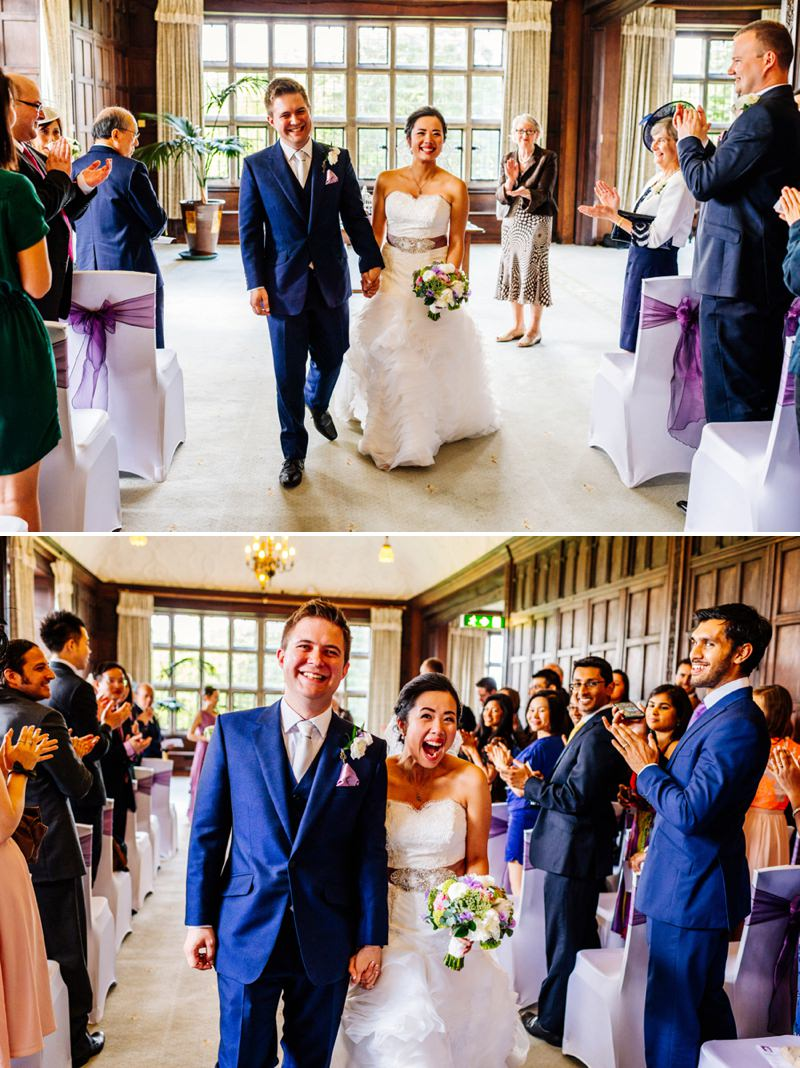 Fanhams Hall Wedding - Queenie & James_0015