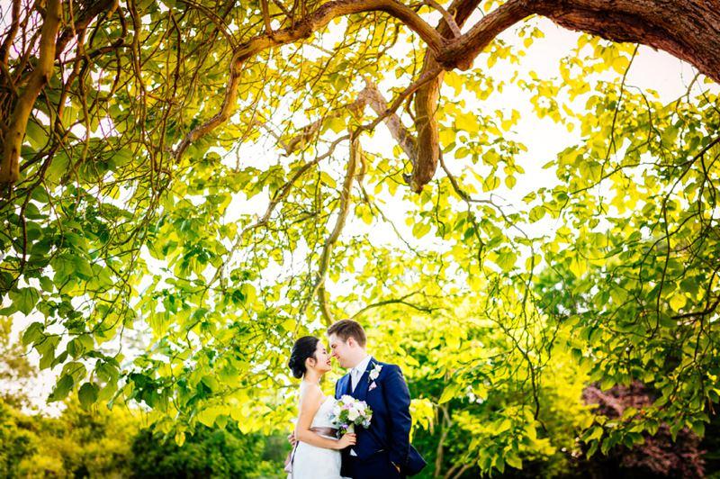 Fanhams Hall Wedding - Queenie & James_0023