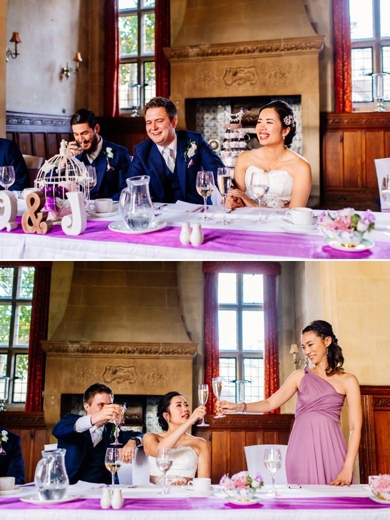Fanhams Hall Wedding - Queenie & James_0024