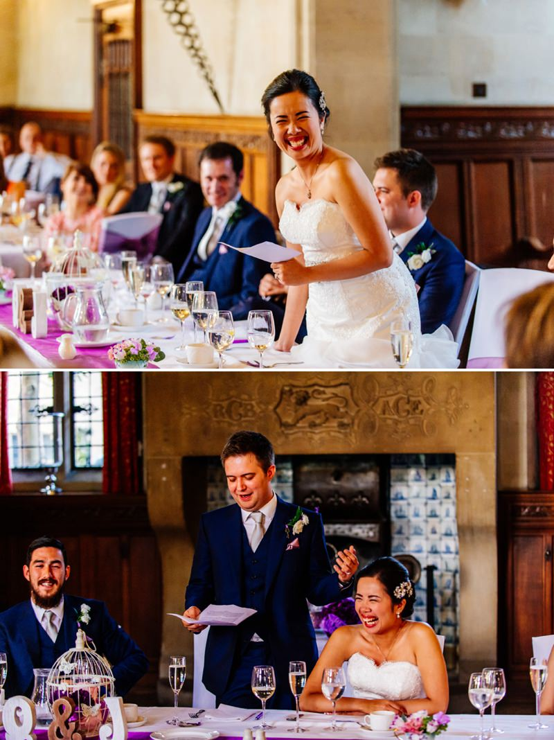 Fanhams Hall Wedding - Queenie & James_0025
