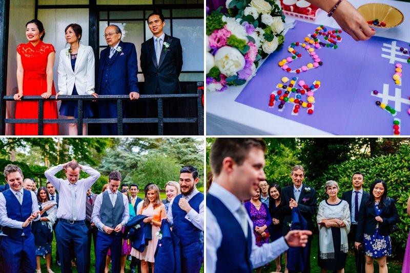 Fanhams Hall Wedding - Queenie & James_0029