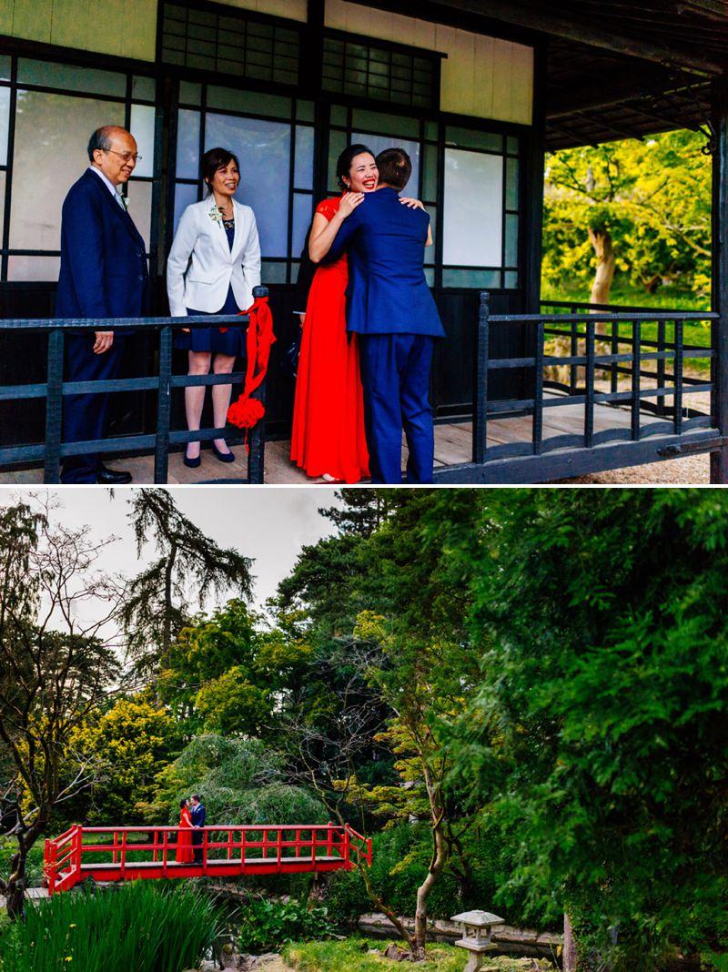 Fanhams Hall Wedding - Queenie & James_0030