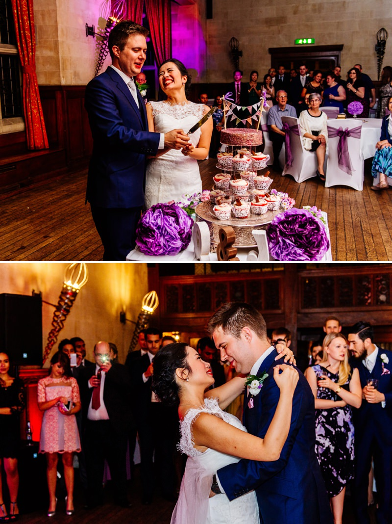 Fanhams Hall Wedding - Queenie & James_0032