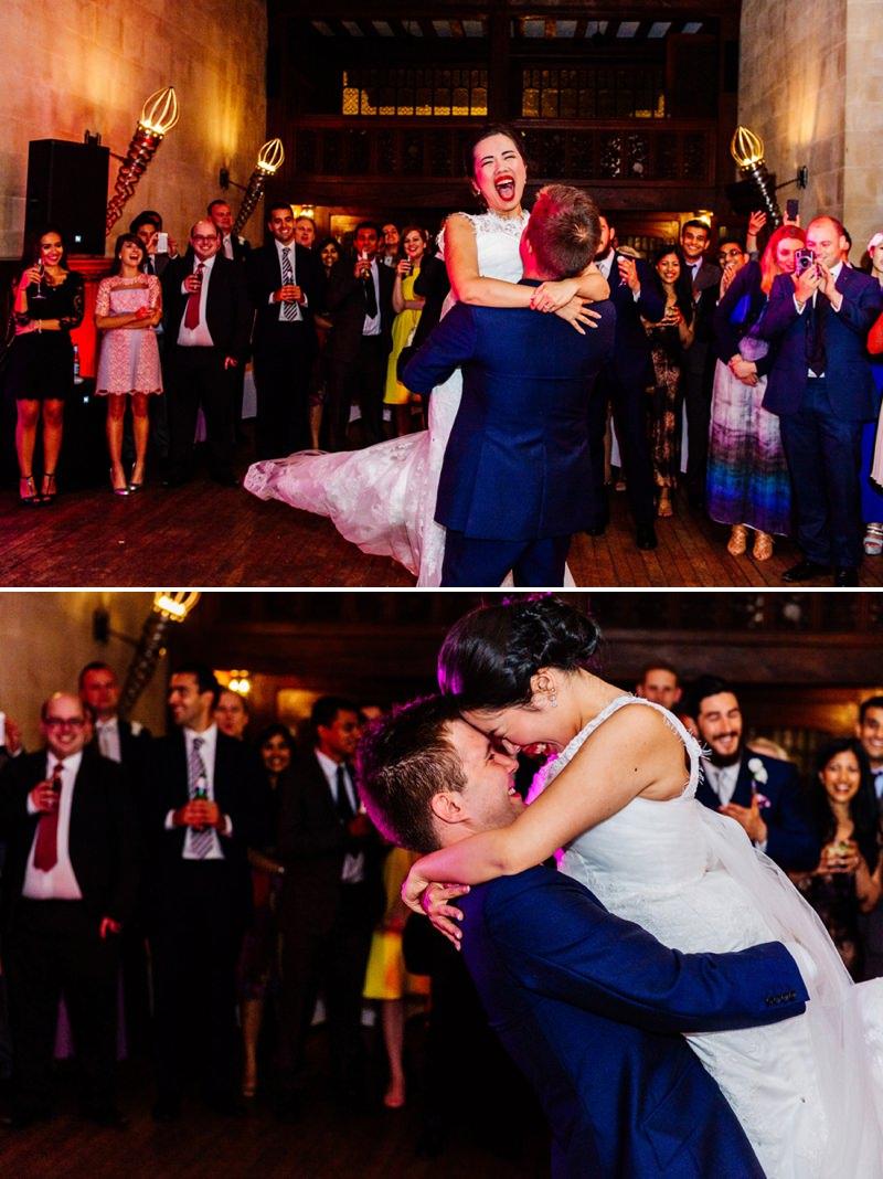 Fanhams Hall Wedding - Queenie & James_0033