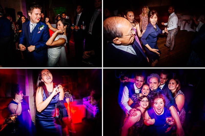 Fanhams Hall Wedding - Queenie & James_0034
