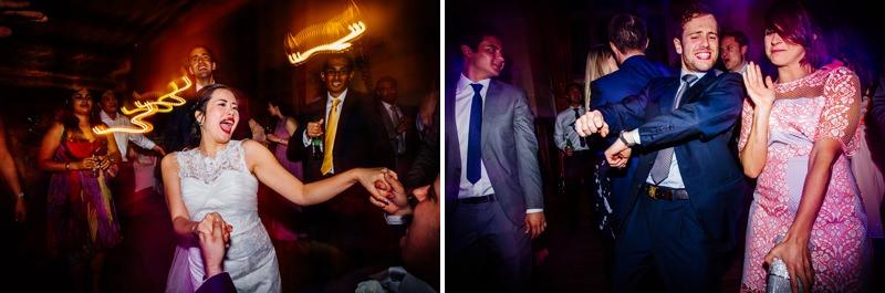 Fanhams Hall Wedding - Queenie & James_0035