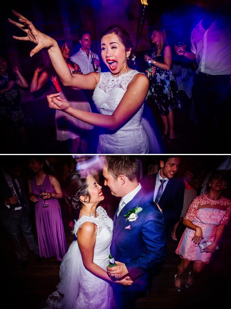 Fanhams Hall Wedding - Queenie & James_0036