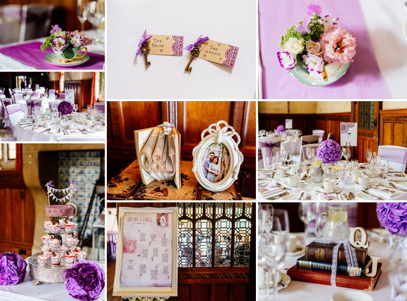 Fanhams Hall Wedding - Queenie & James_0037