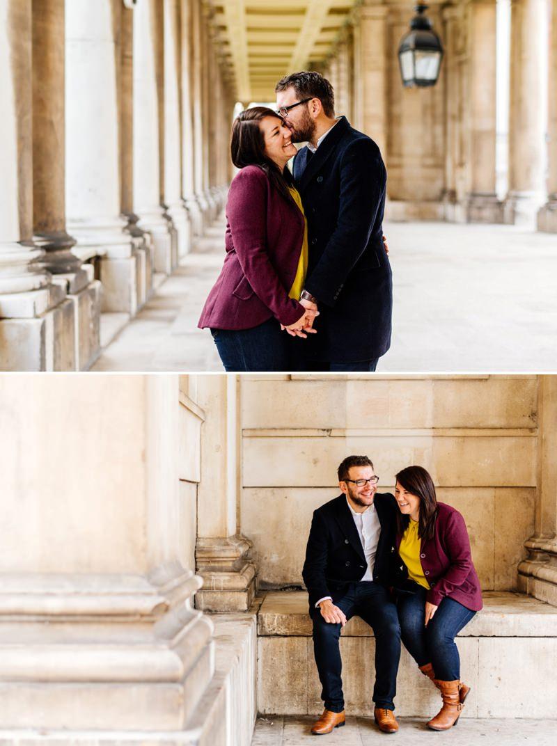 London Pre-Wedding Shoot - Hayley & Chris_0001