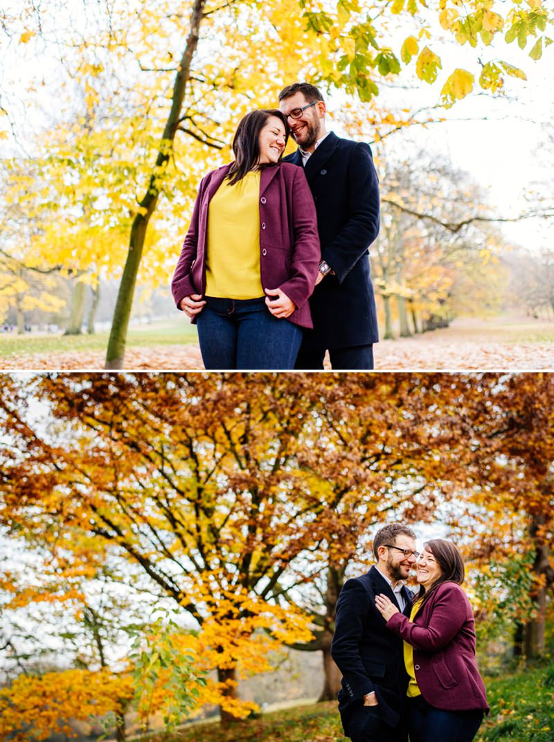 London Pre-Wedding Shoot - Hayley & Chris_0003