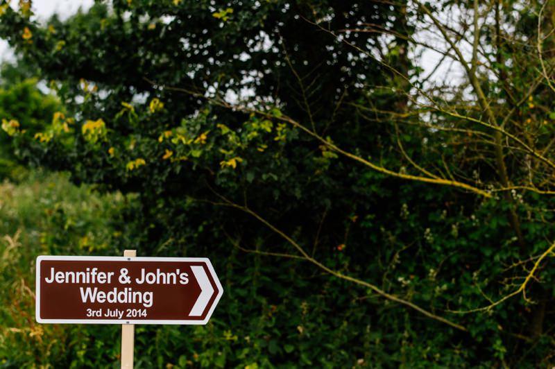 Dodford Manor Wedding - Jennifer & John_0001
