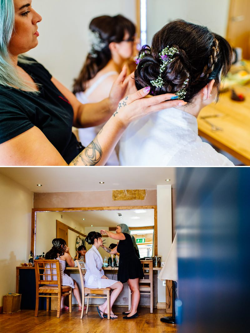 Dodford Manor Wedding - Jennifer & John_0003