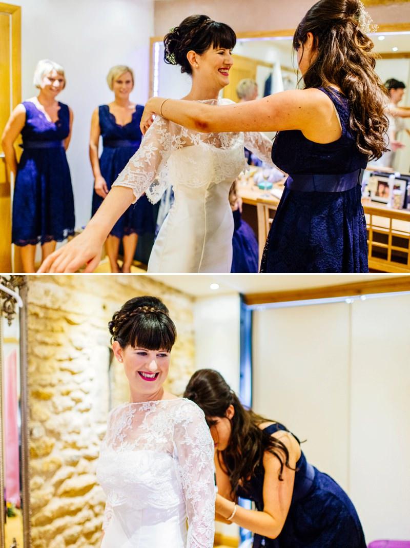 Dodford Manor Wedding - Jennifer & John_0004