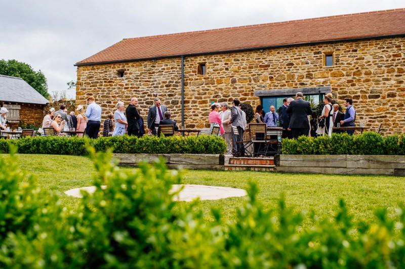 Dodford Manor Wedding - Jennifer & John_0006