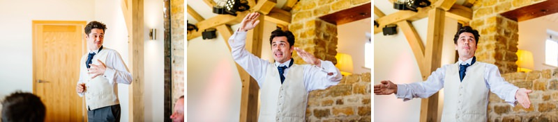Dodford Manor Wedding - Jennifer & John_0016
