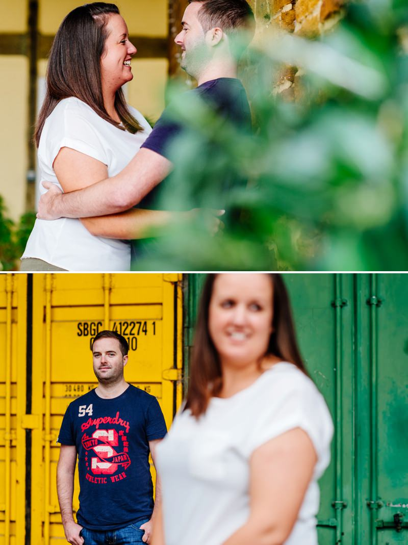 Gemma & Kevin - PreWedding Shoot_0001