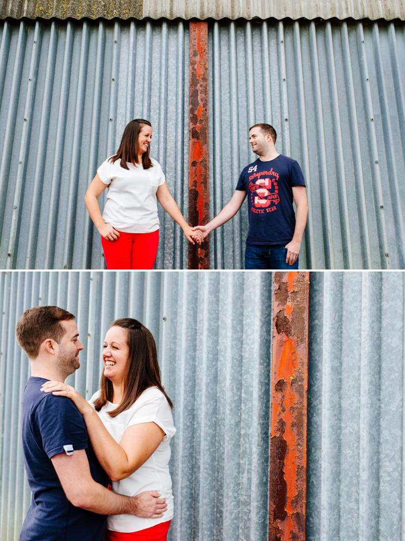 Gemma & Kevin - PreWedding Shoot_0002