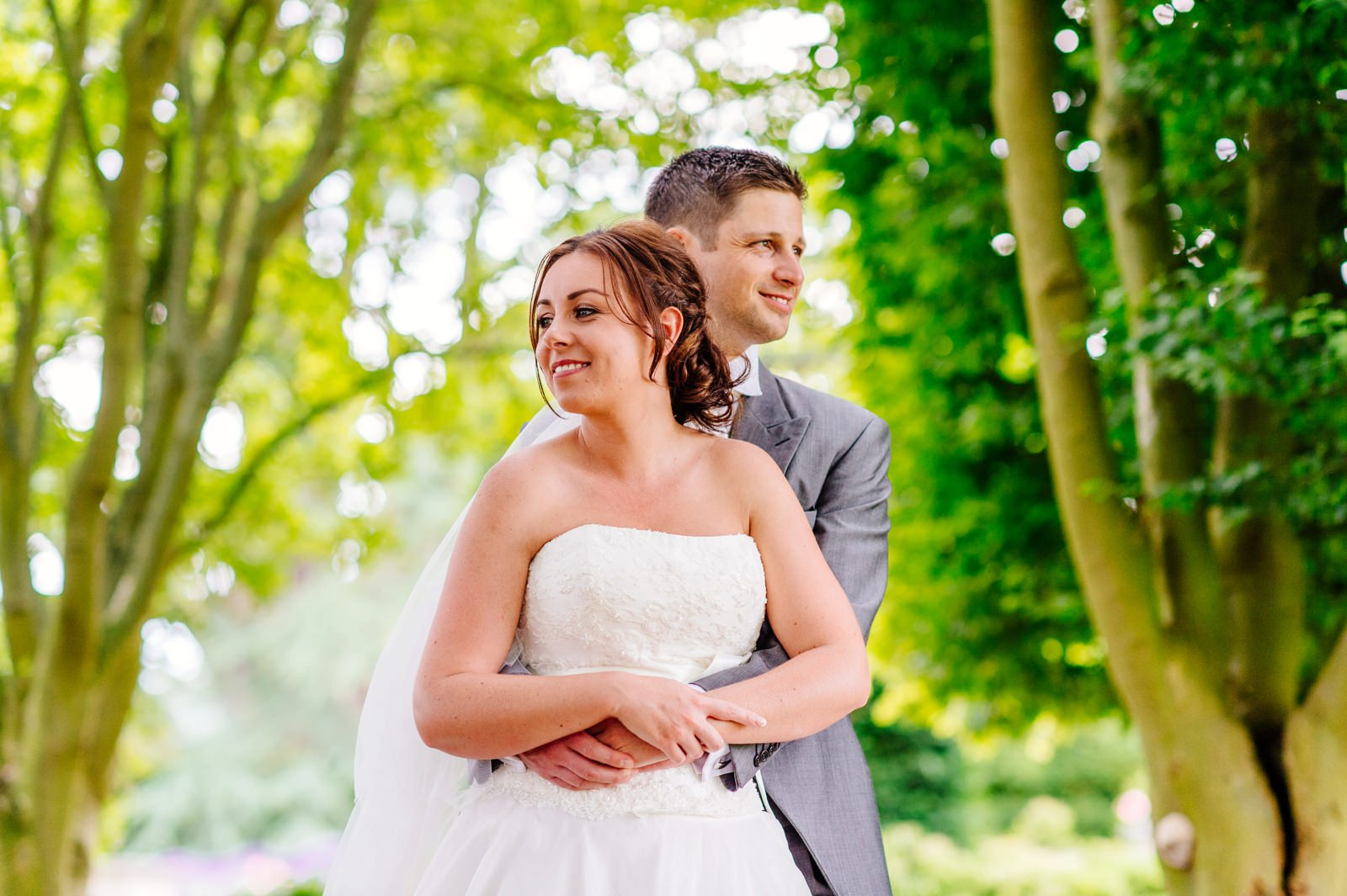Fawsley Hall Wedding Photographer - Beth & Paul_0012