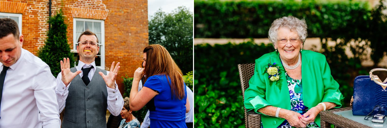 Fawsley Hall Wedding Photographer - Beth & Paul_0015