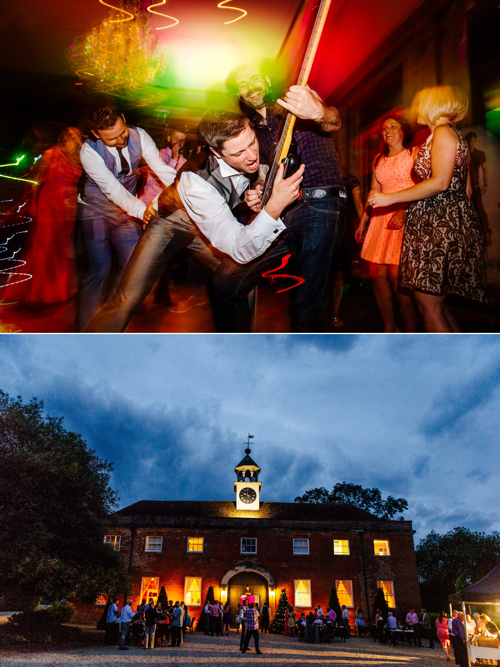 Fawsley Hall Wedding Photographer - Beth & Paul_0020