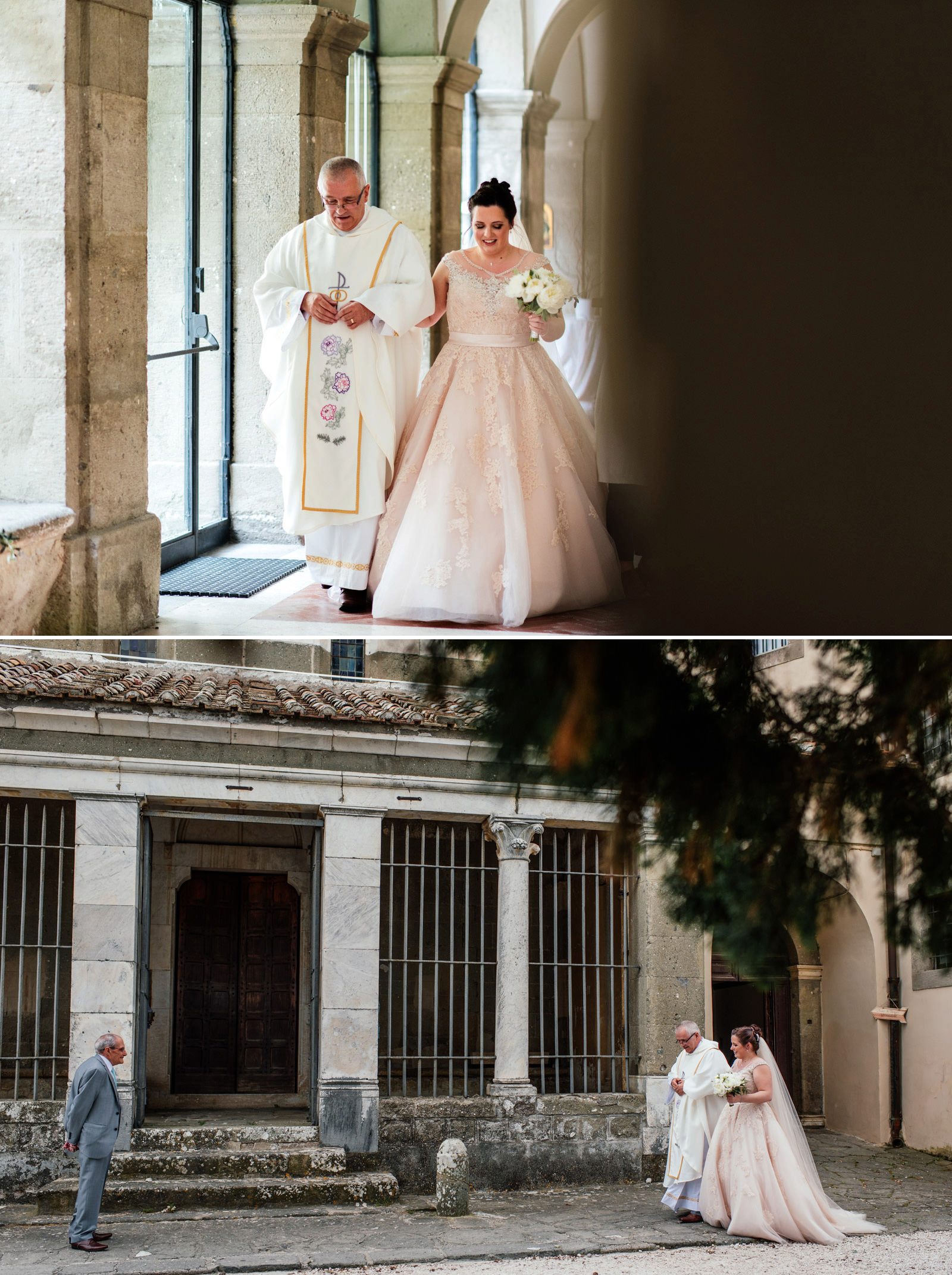 Villa Palazzola Wedding 01