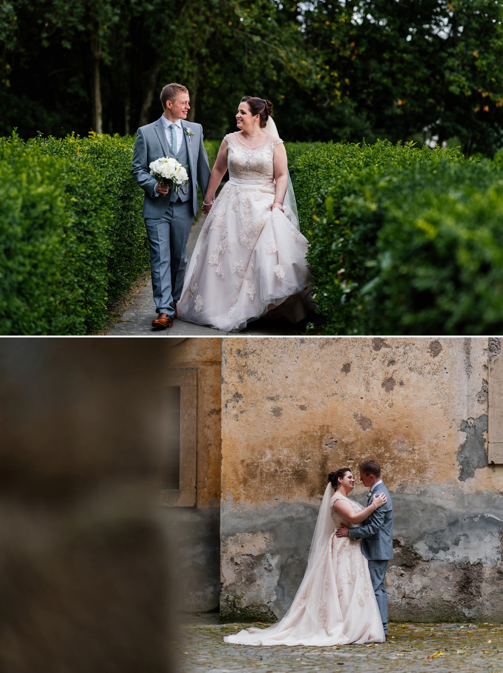Rocca di Papa Wedding 2