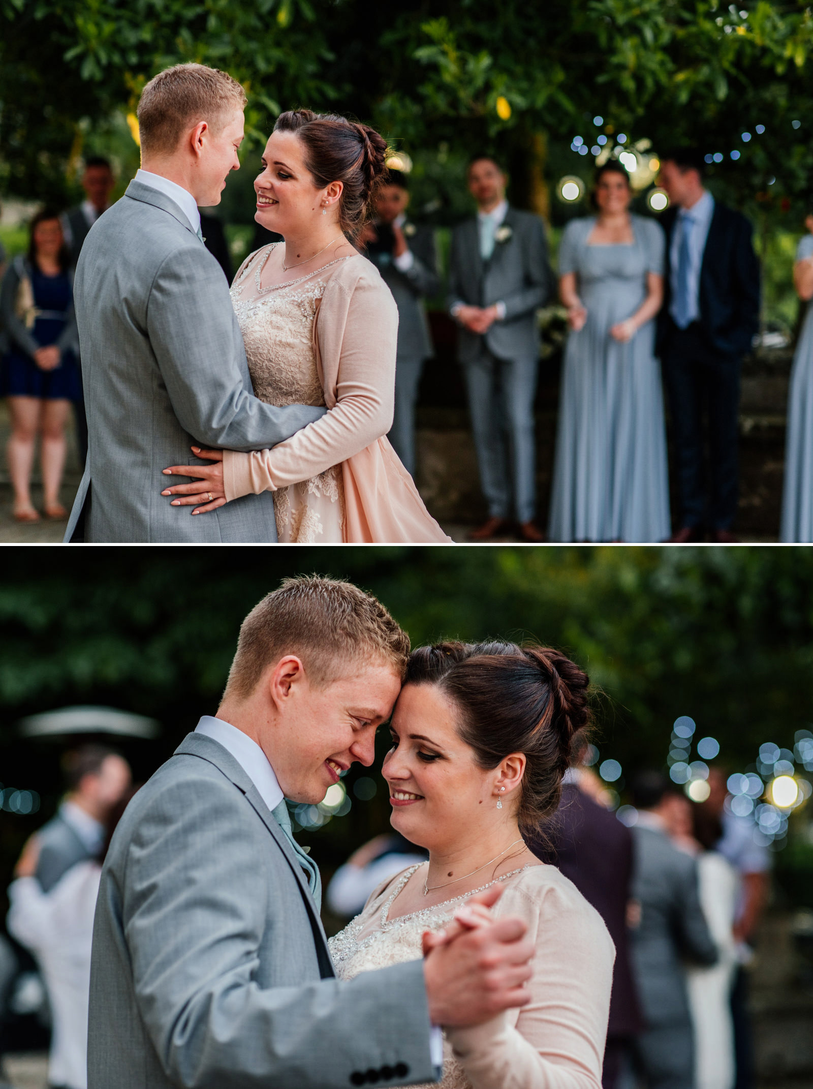Rome Wedding 01