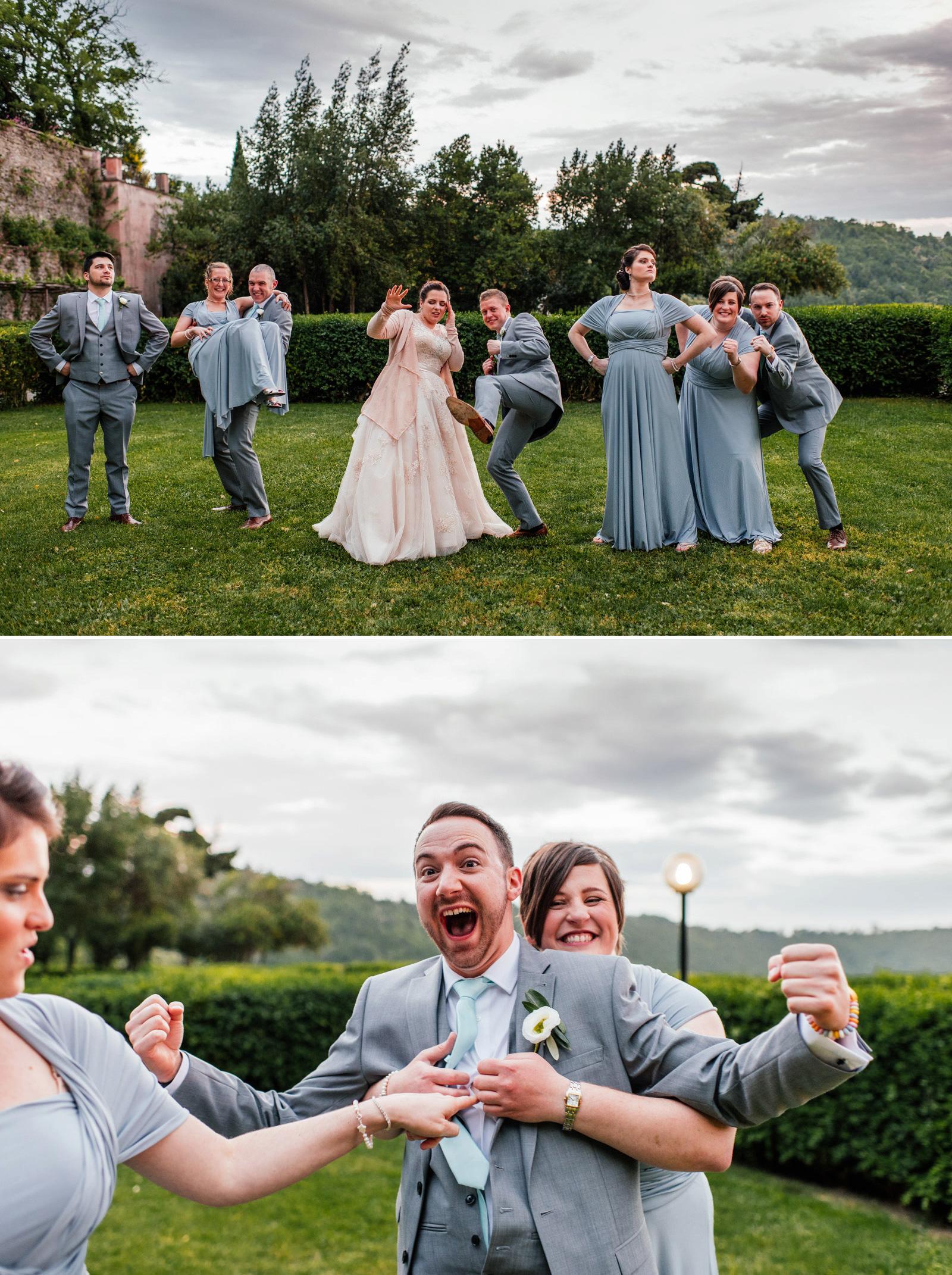 Rome Wedding 03