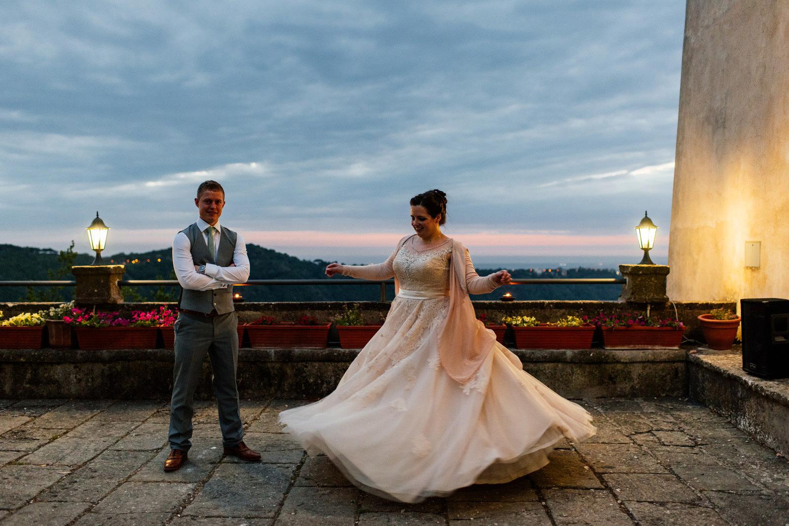 Rome Wedding 05
