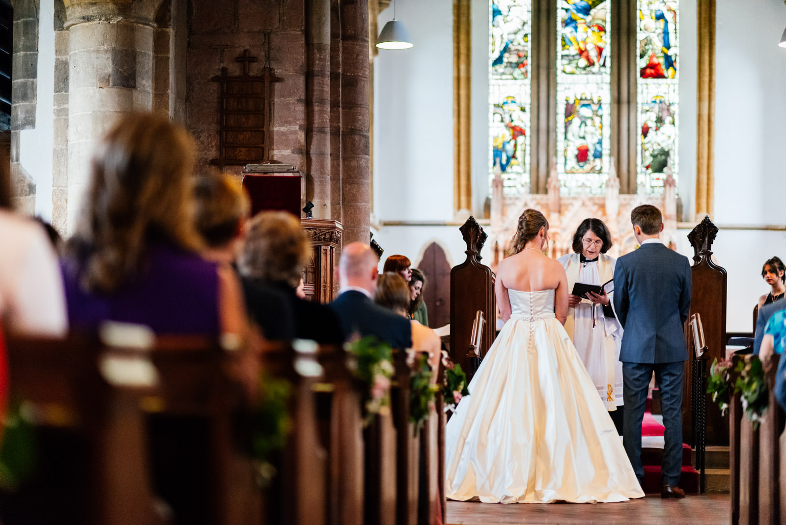 Uppingham Wedding 04