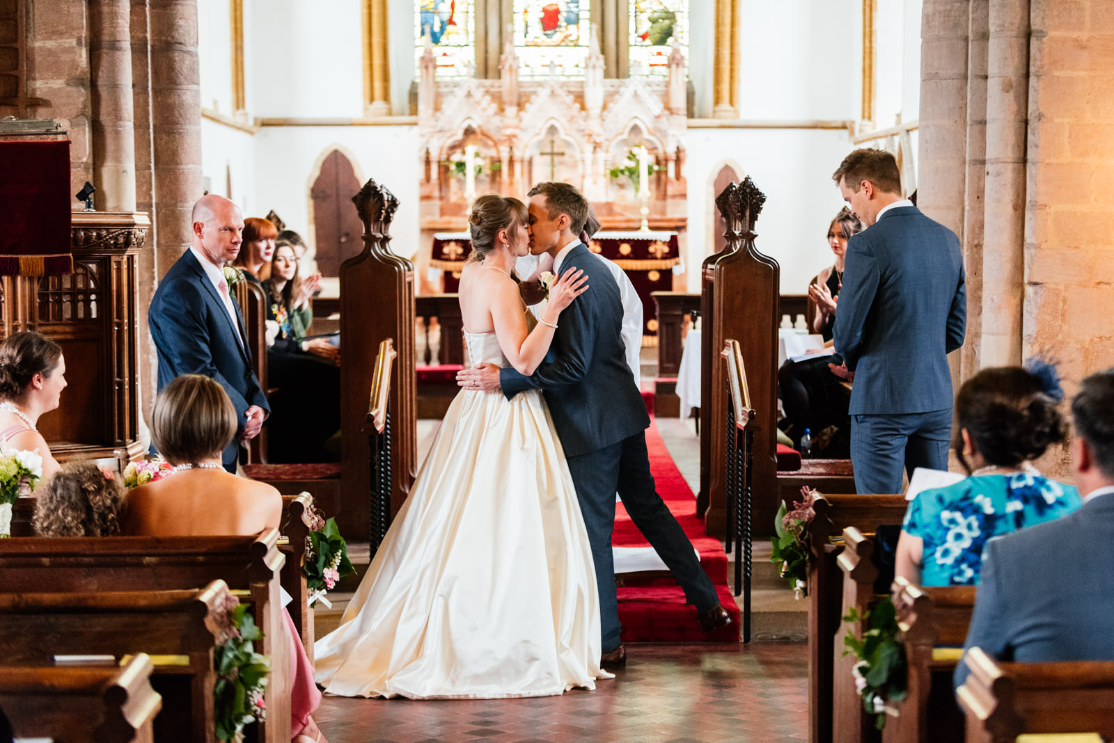 Uppingham Wedding 06