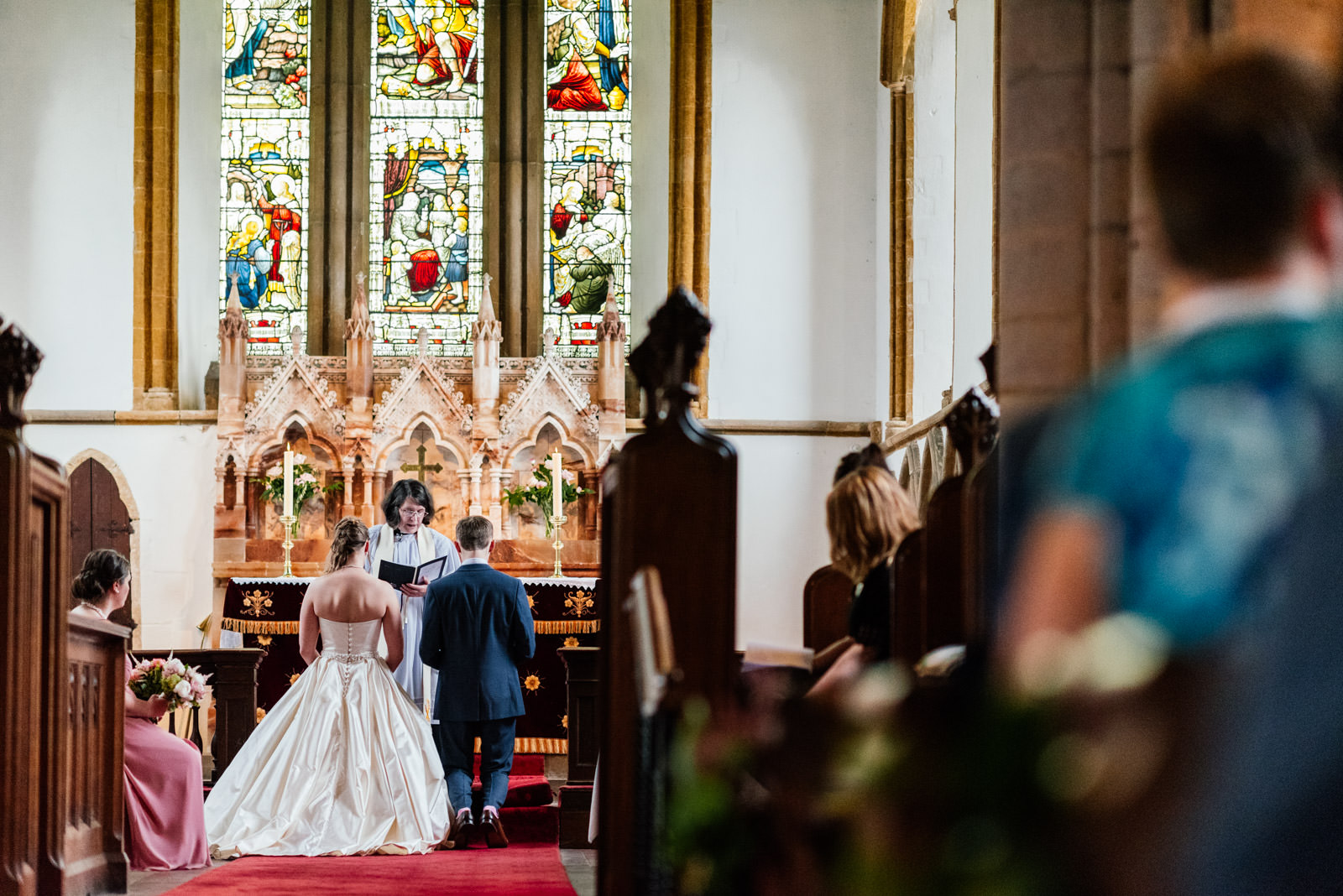 Uppingham Wedding 08