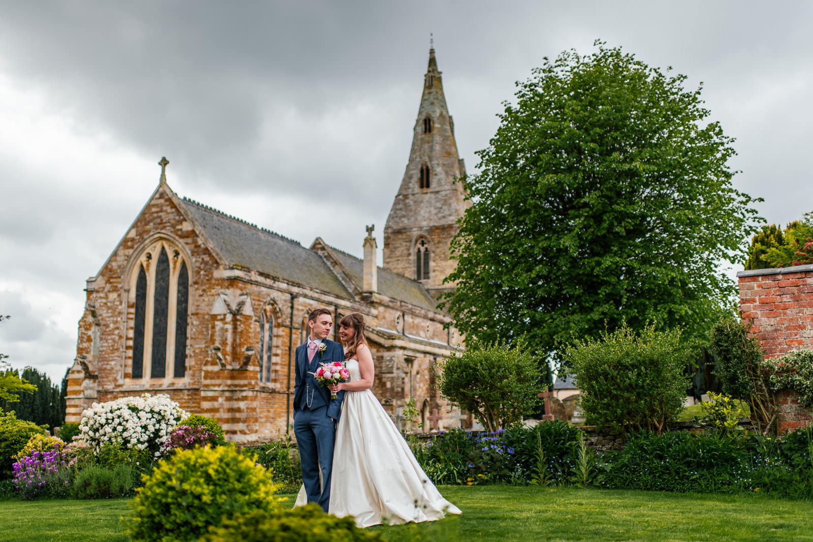 Uppingham Wedding 09