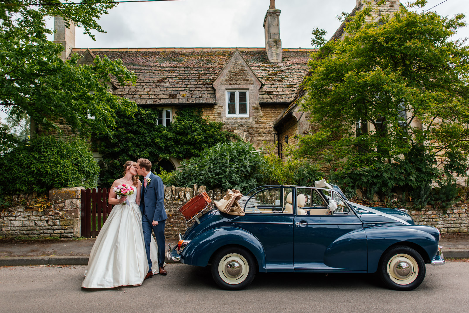 Uppingham Wedding 11