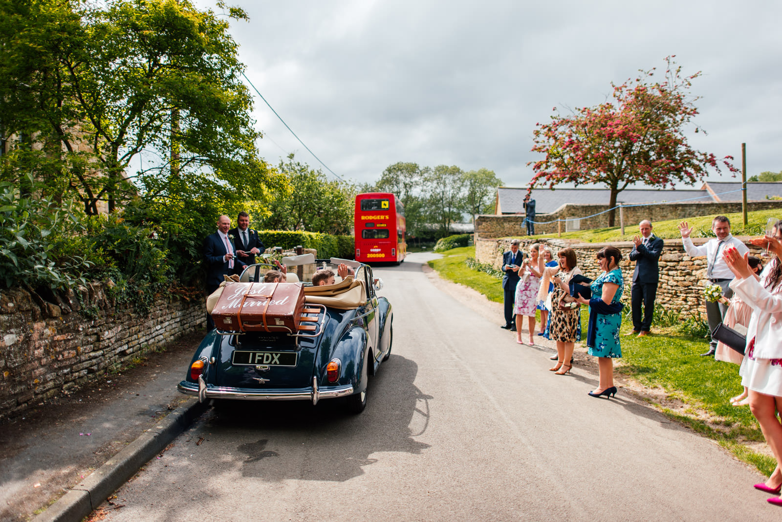Uppingham Wedding 12