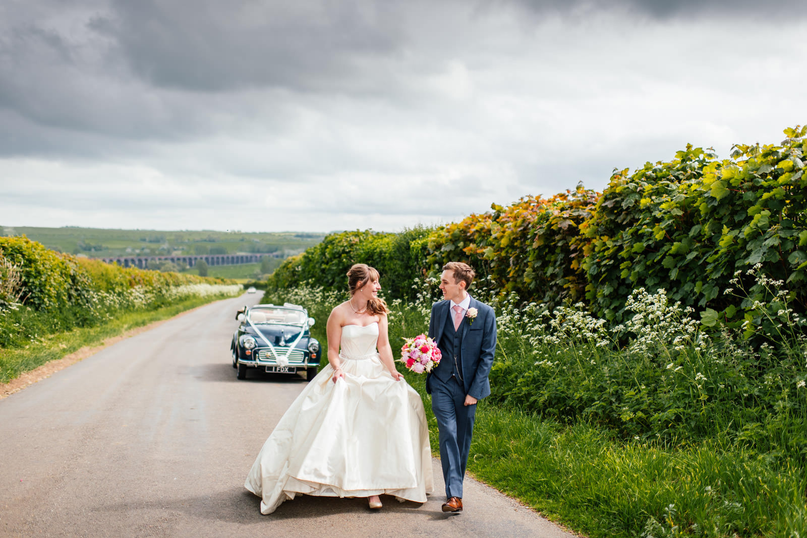 Uppingham Wedding 15
