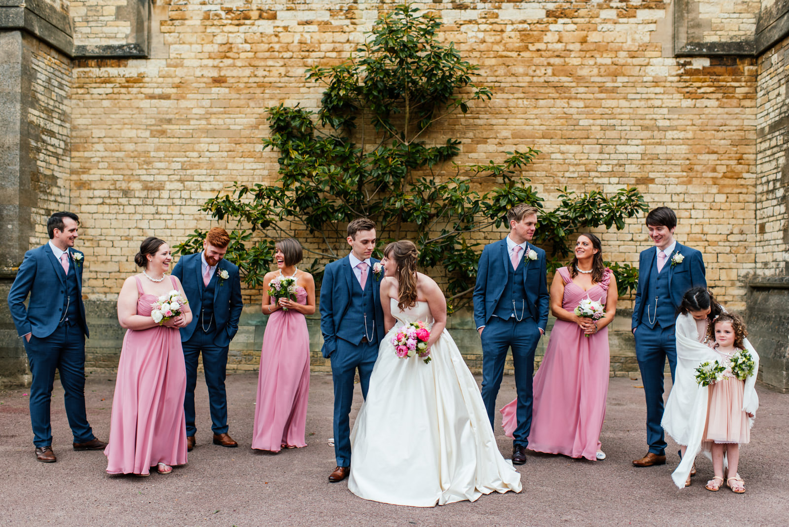 Uppingham Wedding 16