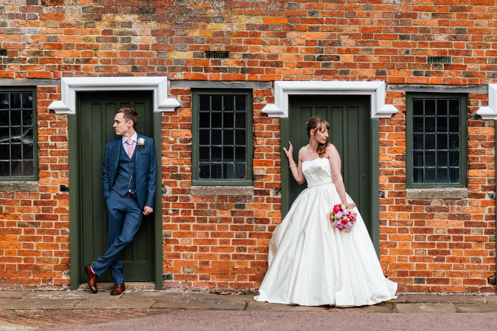 Uppingham Wedding 17