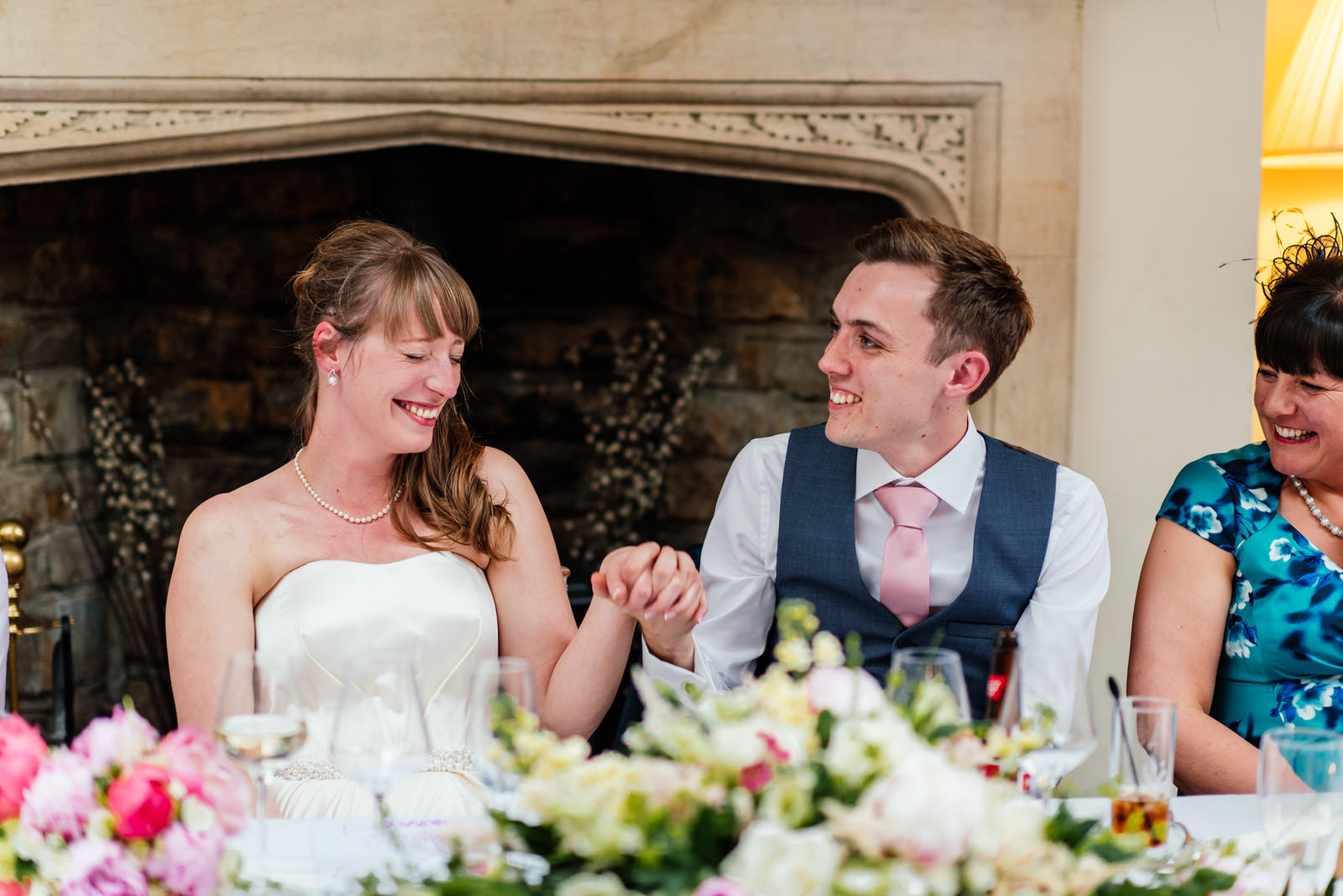 Uppingham Wedding 22