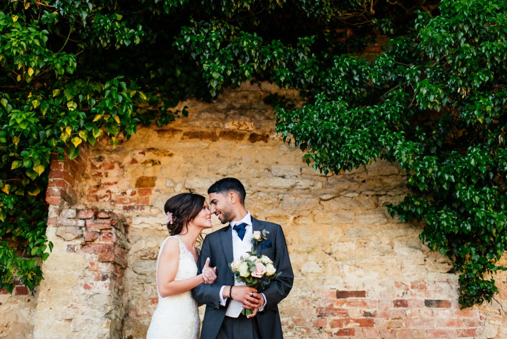 Barton Hall Wedding Photographer